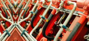 industrial Hydraulic Hoses